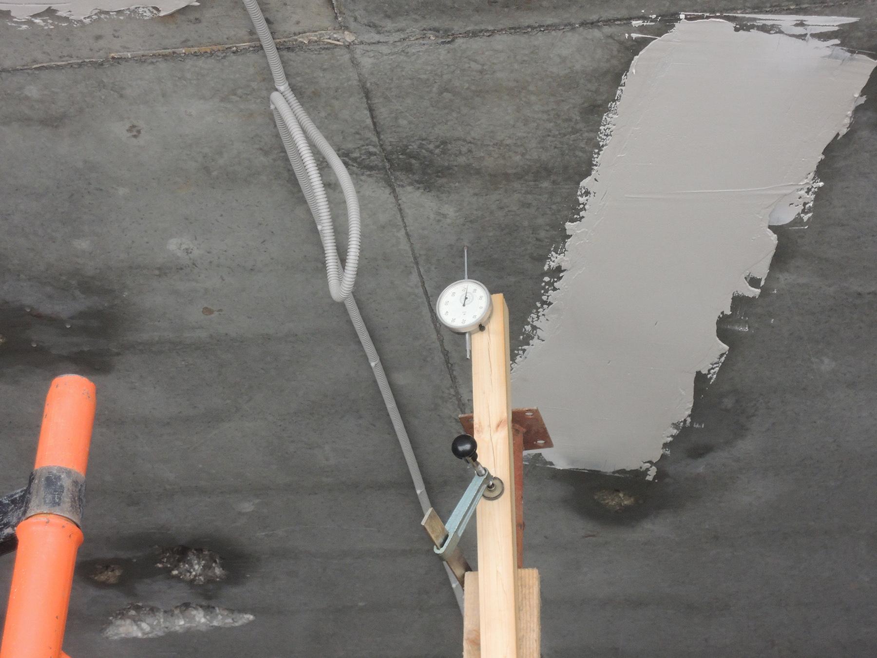 Испытания строительных конструкций в Нефтеюганске