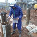 обследование и оценка соответствия требованиям рабочей документации строительных конструкций зданий и сооружений