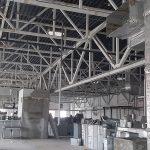 обследование строительных конструкций части здания торгового центра в г. Новый Уренгой